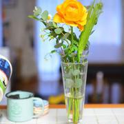 ポストにお花が届く♡お花の定期便「Bloomee LIFE」を体験!