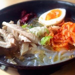 ダイエットにぴったり!しらたきで作る「冷麺風」レシピ