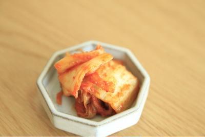 自家製☆白菜キムチ