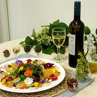 オトナ女子のための楽しく学ぶサントリーワインイベント「ビオンタ アルバリーニョ」