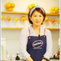 SHIORIちゃんのシトラス レシピ パーティー