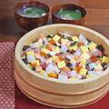 彩り華やか海鮮ちらし寿司