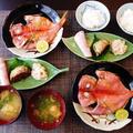 小さくてもきんきって脂のって旨いじゃん☆椎茸肉詰めの天ぷら♪~♪