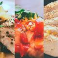 暑い日に食べたい【さっぱりおかずレシピ】TOP4