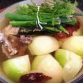 スパイスカレーの素スープ by キーナートきょうこさん