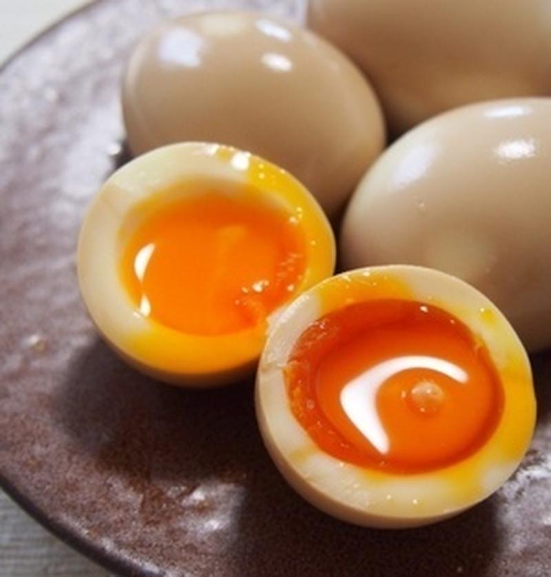 春からのお弁当やおつまみに♪いろいろな味を楽しむ煮卵レシピ