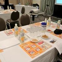 ハウス食品スパイスセミナーin大阪