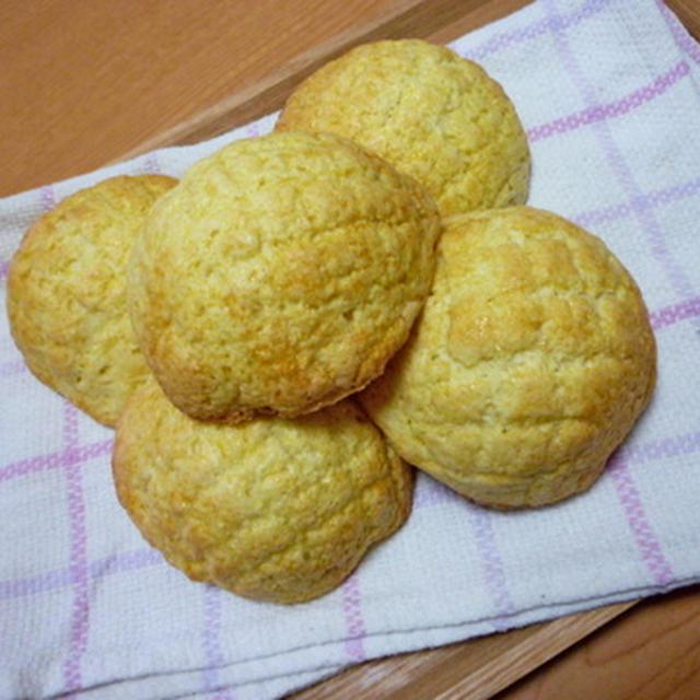 初焼きはメロンパン