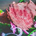 ローストビーフのごちそうサラダ by 低温調理器 BONIQさん