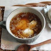 [コピー]レンジで簡単、キャベツと豆腐の「まんぷく味噌スープ」♪そして、アルペンジロー!!