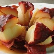 酸っぱい紅玉で作ろう!絶品「焼きりんご」5選