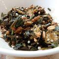 空芯菜とオクラのねばねば 夏のご飯のおとも レシピ