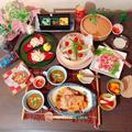 おうちごはん 和食の夕飯