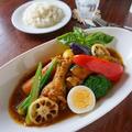 オリジナルスパイスでスープカレー * スパイス大使 by YUKIさん
