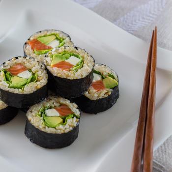 エリカさんが驚いた!日本の食文化が誇る「和食」は美の源