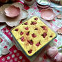 桜の時期に食べたい!さくらティラミス by yuko
