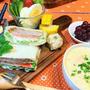 我が家のイチオシ【鮭とじゃが芋のクリーム煮】de 休日ランチ & コンプレックスは笑いに変えろ!