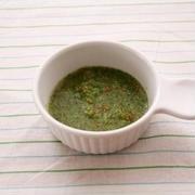 レシピブログ連載☆離乳食レシピ☆「ブロッコリーと人参しらす」更新のお知らせ♪