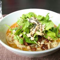 アジア麺。