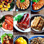 ♡お正月・おせち料理レシピ10選♡【#簡単#時短#作り置き】