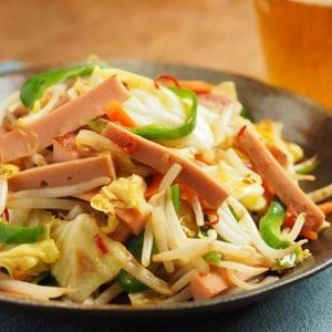 カンタン美味しい!「魚肉ソーセージ」活用レシピ