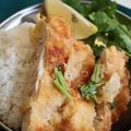 【簡単!アジアンレシピ】はまる味!!タイ風チキンライス