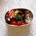 わっぱで和食おべんとうとおべんとうとそっくり朝ごはん~スタバの新作おいしい~