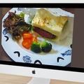 【手作りソースのレシピ】手作り胡麻味噌ソースでビーフカツサンド