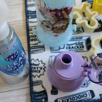 面倒な洗い物もコレで簡単♪キュキュットCLEAR泡スプレー^^