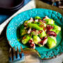 近ごろ話題になってる???新食感と栄養満点!春を告げる野菜「蕾菜」のレシピ