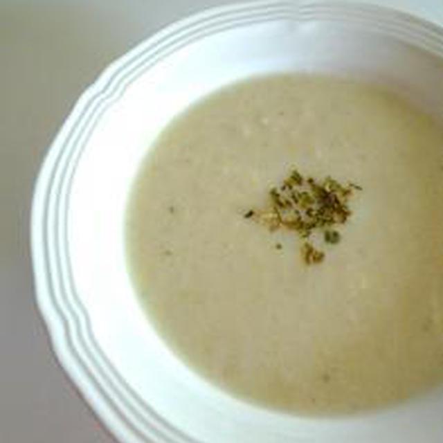 White Radish Potage