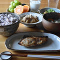 【厚揚げと鶏肉の中華炒め】#スピードおかず#ボリューム#栄養満点 …朝ごはんとお弁当