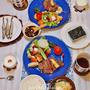 【和食】ステーキの日/Japanese Steak at Home