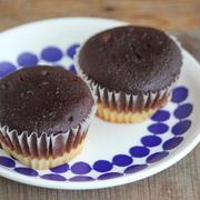 無印の生チョコケーキ