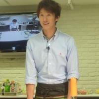 料理研究家、寺田真二郎さんのイベント