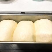 明けましておめでとうございます!&初焼きパン