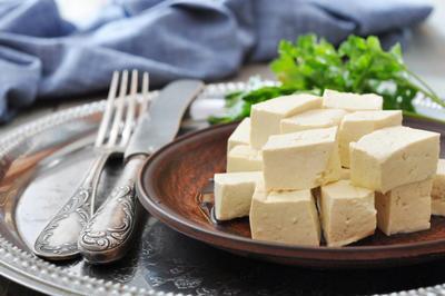 ダイエットや筋力アップにお勧めの豆腐と種類