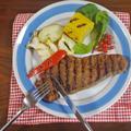 輸入牛肉ステーキを臭みなくジューシーに味わえる作り方