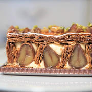 季節のパイは渋川栗とカスタード『BIEN-ETRE (ビヤンネートル)』