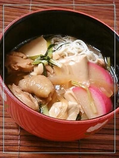 糸島の郷土料理✿とりちり