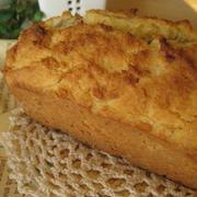 しっとりヘルシー米粉でおからパン