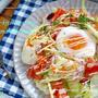 便利な1分調理の『レンチン卵』*温玉&ゆで卵