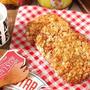 栄養満点!便秘対策や美容にもおすすめ♡オートミールクッキー【朝練スタート】