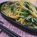ボリューミーで低カロリー!プルコギの作り方 by 食の贅沢/FoodLuxuryさん
