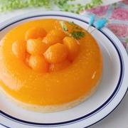 2層の見た目がかわいい♪おもてなしに作りたい「ババロア」レシピ