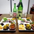 【家飲み/日本酒】 鍋島 特別純米酒 / 義左衛門 G-collection EXTRA EDITION 純米吟醸生原酒