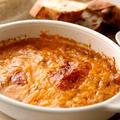 オニオングラタンスープの作り方 隠し味にメープルシロップを加えて旨味さらに凝縮!