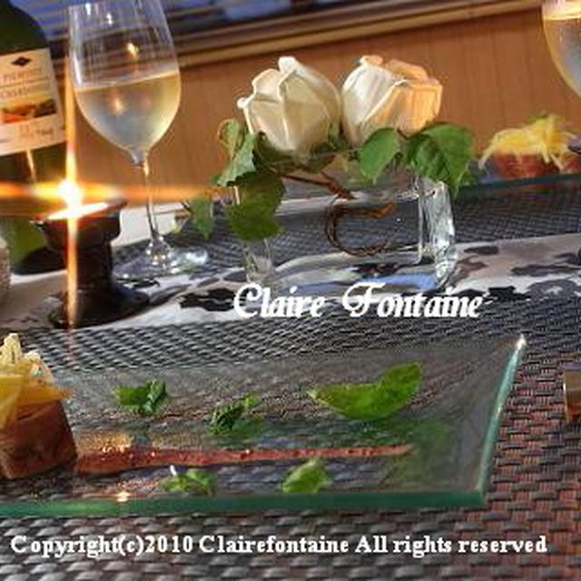 生ソーセージの柚子ペペロンチーノ