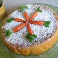 キャロットケーキ(直径21cm)