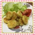 簡単・美味しい!焼きニョッキ by kajuさん